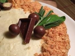 Домашний Торт Наполеон с шоколадом