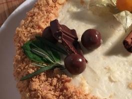 Домашний Торт Наполеон на День Рождение